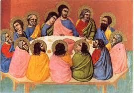 Le cercle des douze dans PERSONNAGES HISTORIQUES apotres