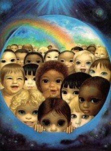 25 manières de reconnaître les Indigos dans ENFANTS INDIGO Enfants_Indigo-222x300