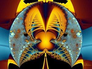 A quoi ressemble l'autre côté du voile dans TRANSITION vers le FUTUR fractale-14-300x225
