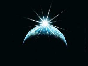 La Paix sur la Terre dans NOUVEAU DON DE LUMIERE terre-300x225