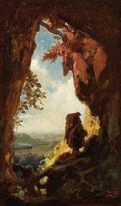 Eveillez vos souvenirs Lémuriens dans LEMURIENS de TELOS grotte-177x300