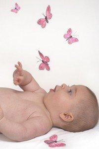 Le sort des triplés expliqué par Kryeon dans NOUVEAU DON DE LUMIERE bebe-200x300