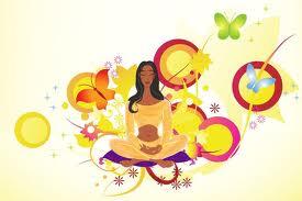 Les cercles de Lumière dans CERCLE DE GRACE hindoue