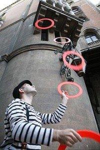 La peur de ne pas trouver votre voie dans NOUVEAU DEPART jongle-200x300