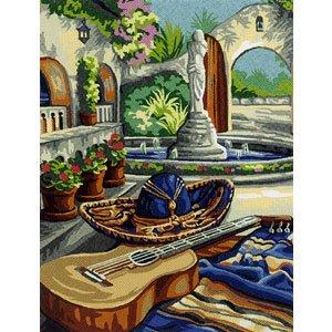 La Musique dans PARTENAIRE AVEC LE DIVIN mandoline