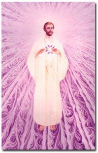 Saint Germain sur la mission télosienne dans LEMURIENS de TELOS saint-germain_violetflame-193x300