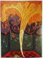 Les âmes soeurs et les flammes jumelles dans PARTENAIRE AVEC LE DIVIN a-petite