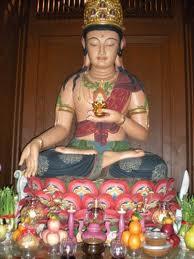 Maitreya Bodhisattva dans ENSEIGNEMENTS de MAITREYA maitreya