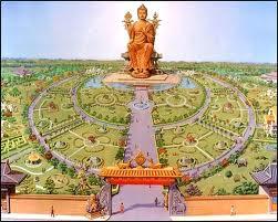 Vie de Tao - Maitreya Bouddha dans ENSEIGNEMENTS de MAITREYA maitreya2
