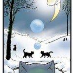 L'harmonie est une nécessité dans Les MESSAGERS de l'AUBE xviii-la-lune-150x150