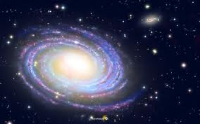 La spirale en Soi dans Les MESSAGERS de l'AUBE 10