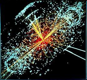 higgs-event