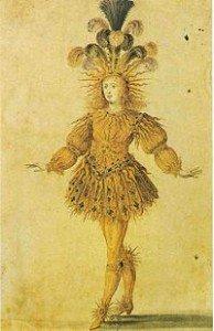 Aider les Autres ou pas ! dans CHEMIN le MOINS FREQUENTE baroque-194x300