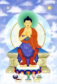 Le détachement  par Maitreya  dans ENSEIGNEMENTS de MAITREYA maitreya3