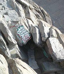 La Couche de Survie par Kryeon dans KRYEON nous parle cave_hira