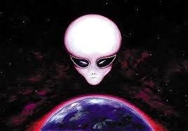 qu'entendre par extraterrestre dans ALCHIMIE DE L'ESPRIT HUMAIN et-5