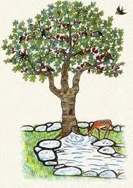 L'arbre de la Vie dans L'ARBRE DE VIE images-4