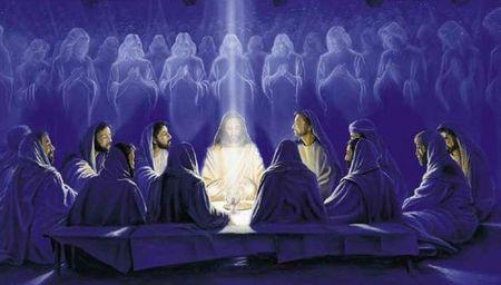 Parabole de Jésus :  une référence au Tantra dans PARABOLES aux MIRACLES jesus