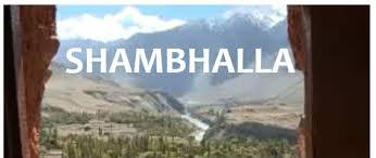 JEAN, l'Envoyé de Shambhalla dans MESSAGES EVENEMENTS images