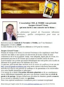 Jacques Vésone
