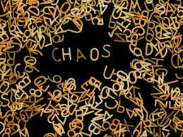 CHAOS-001