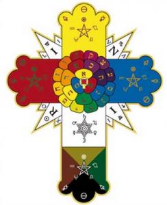 croix christique