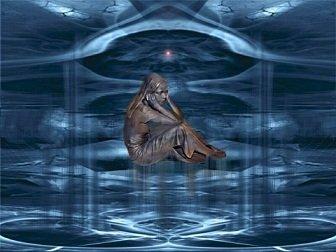 Méditation de la Source