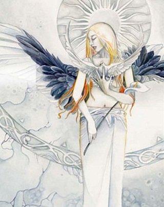 La vie angélique