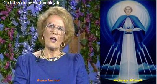 1Ronna Herman