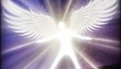 des guides et anges