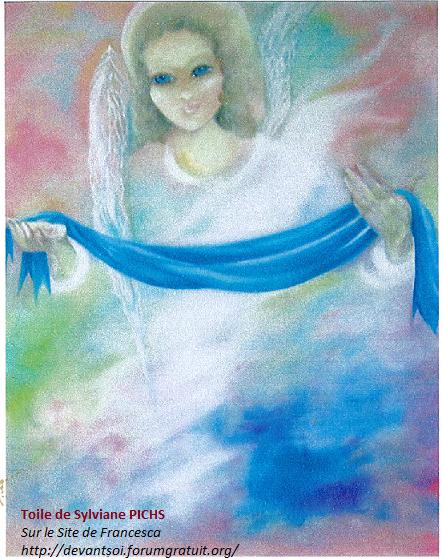 18 - Archange Gabriel