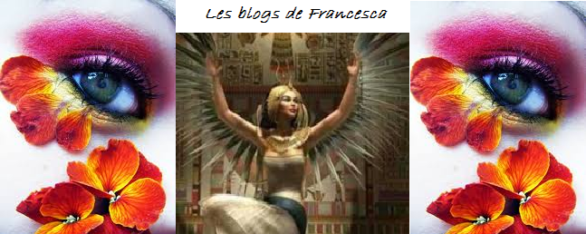 francesca blogs