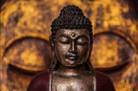 compassion bouddha
