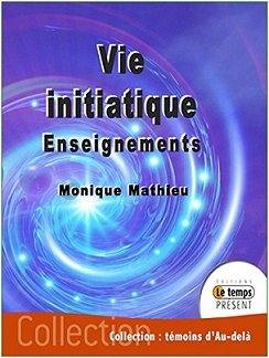 Vie initiatique